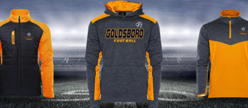 New GHS gearavailable
